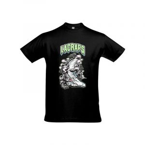 tee-shirt-Lacraps-big-croco-albinos-shoptonhiphop
